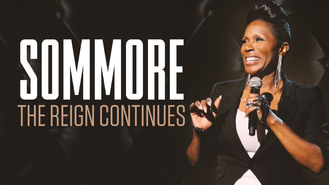 Is Sommore: The Reign Continues on Netflix Argentina?