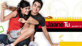 Netflix Box Art for Jaane Tu... Ya Jaane Na